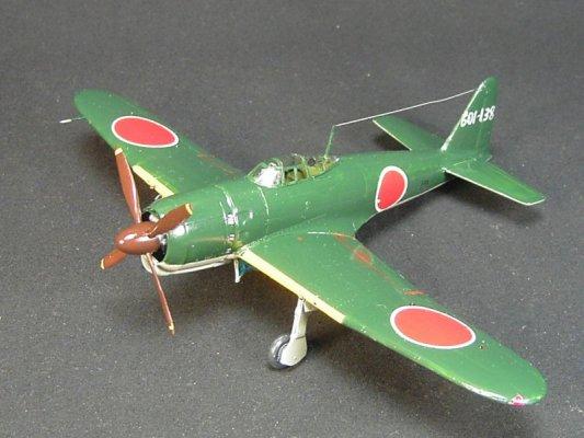 大日本帝國海軍機