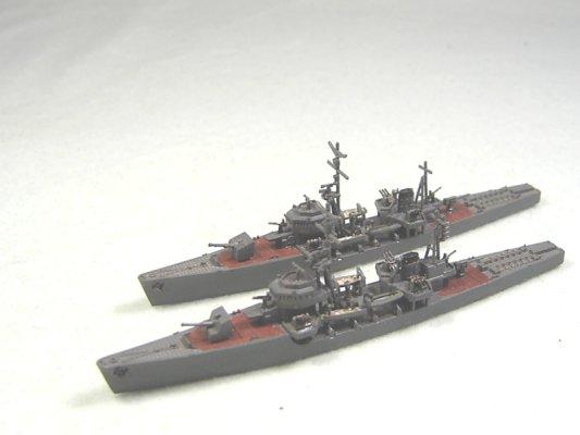 第九号海防艦